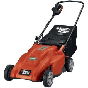 Black and Decker MM1800 Lawn Mower