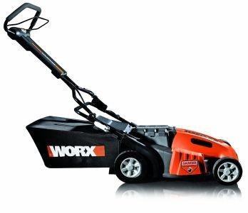 WORX WG788 Cordless Lawn Mower